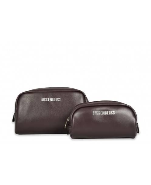 Bikkembergs - Set 2 beauty - E2APWE21011A
