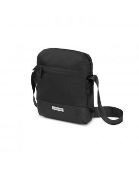 Moleskine - Metro Reporter Crossbody Bag - ET82MTRBBK