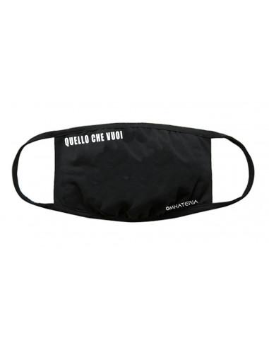 Mhateria - Casual maske anpassbar - C2