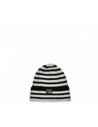 Versace - Cappello a righe - E8YZBK41