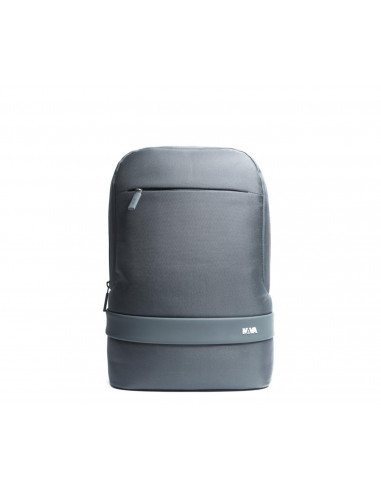 Nava - Backpack two compartments -...