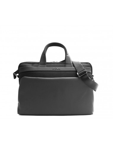 Nava - Slim organized briefcase - FO019N