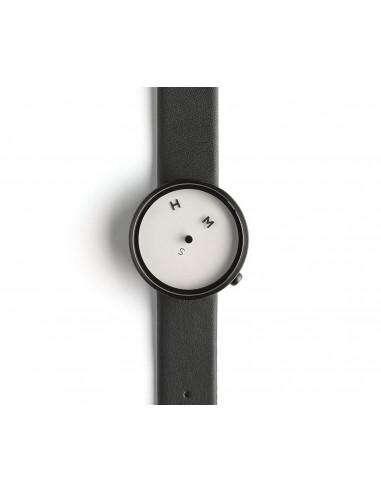 Nava - Wristwatch with 39 mm case -...