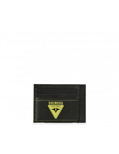 Bikkembergs - Credit card holder -...