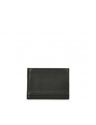 Bikkembergs - Wallet with coin holder...