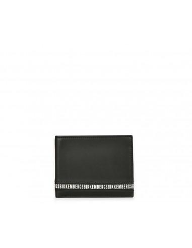 Bikkembergs - Man wallet - E2BPME2D3043