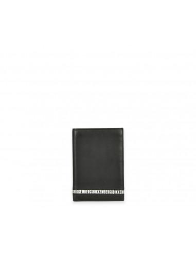 Bikkembergs - Vertical man wallet -...
