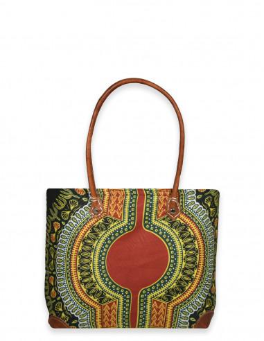 Mhateria - Small beach bag - 40