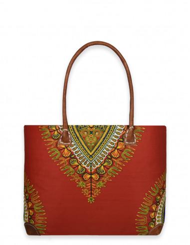 Mhateria - Medium beach bag - 41