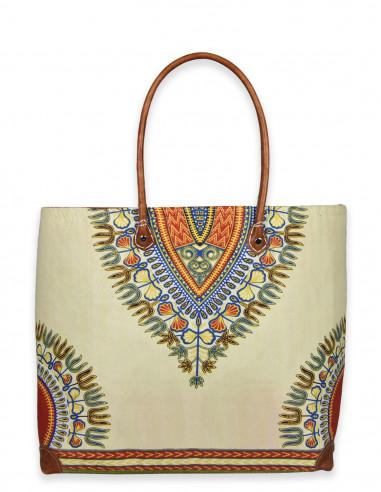 Mhateria - Large beach bag - 42