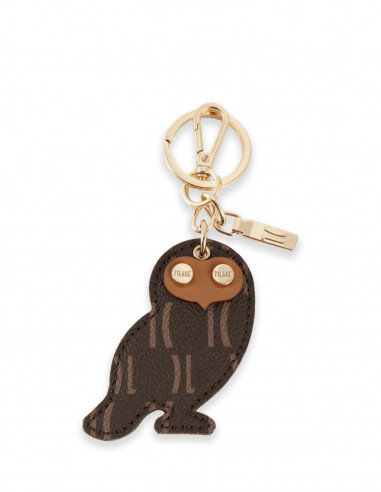 Alviero Martini - Monogram Owl-shaped...