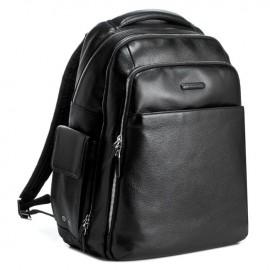 Piquadro - Zaino porta PC/iPad®Air/Air2 con tasche portabottiglia e portaombrello Modus - CA3444MO