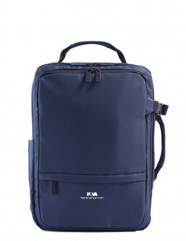 Nava - Explorer backpack with safety...