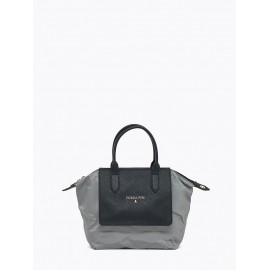 Patrizia Pepe -mini shopping bag with shoulder strap - 2V6580 A1ZL