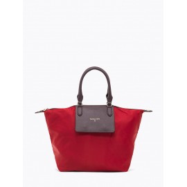 Patrizia Pepe - Lockable Tote Bag - 2V6581  A1ZL