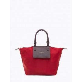 Patrizia Pepe - Lockable Tote Bag - 2V6581 A1ZL