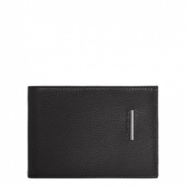 Piquadro - Men's wallet with coin case Modus - PU257MO