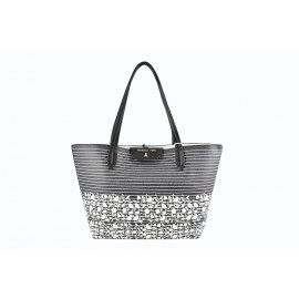 Patrizia Pepe - Reversible shopping bag - 2V5452/A1ZV
