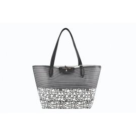 Patrizia Pepe - Reversible shopping bag - 2V5452/A1ZV