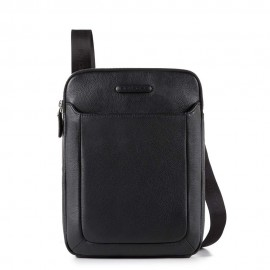 Piquadro - iPad®Air/Pro 9,7 crossbody bag with pen loop - CA3978MO