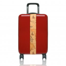 "Alviero Martini - Small ""Solid Case"" trolley - BVG5405500"