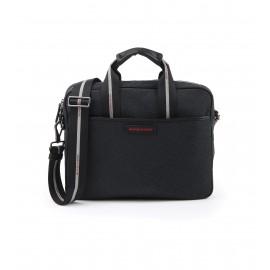 Borbonese - Medium laptop case - 943313J29