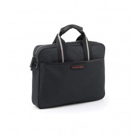 Borbonese - Medium laptop case - 943313J29
