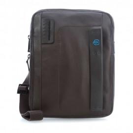 Piquadro - Organized pocket crossbody bag  - CA3228P15