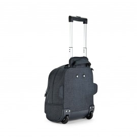 Kipling - Wheeled School Bag - Wheely - K15376F68