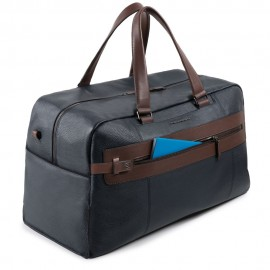 Piquadro - Duffel bag with trolley attach system Scott- BV4194W83
