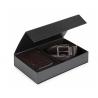 Piquadro - Confezione regalo PU1243B3R + CU4204B3dark brown Black Square - CUBOX09B3
