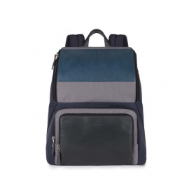 Piquadro - Computer backpack with iPad®Air/Pro 9,7 compartment Michael - CA4104W85