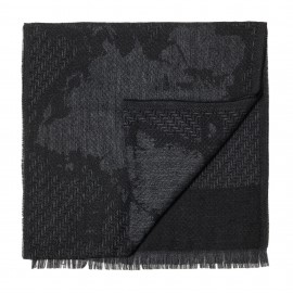 "ALVIERO MARTINI - ""GEO FILETTO"" SCARF 50X180 - K16588606"