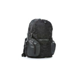 Piquadro - Computer backpack with padded iPad®Air/Pro 9,7 compartment, umbrella holder and rain protection - CA2943OS09
