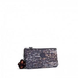 Kipling - Large purse - CREATIVITY L PRINTED - K1326595T