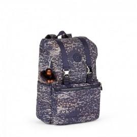 Kipling - Medium Backpack - EXPERIENCE PRINTED - K0447895T