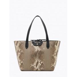 Patrizia Pepe - Reversible shopping bag - 2V5452/A3XE