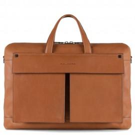 Piquadro - Computer portfolio briefcase - CA3988S85