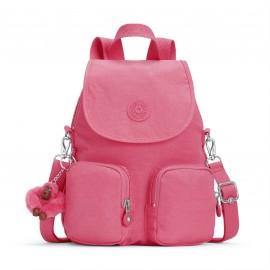 Kipling - Medium Backpack Covertible To Shoulder Bag - FIREFLY UP - K12887R51