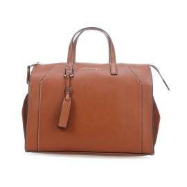 Piquadro - iPad®Air/Pro 9,7 portfolio briefcase with noteboook sleeve Muse - CA4325MUS