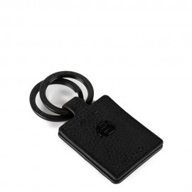 Piquadro - Two-ring key-chain P15Plus - PC4185P15S