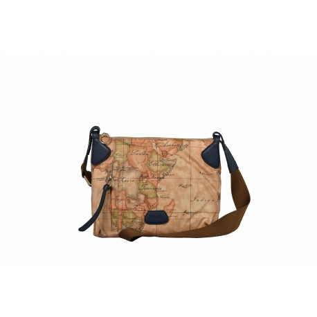 Alviero Martini - THE SOFT WIND GEO CLASSIC SMALL CROSSBODY - LGI81S519