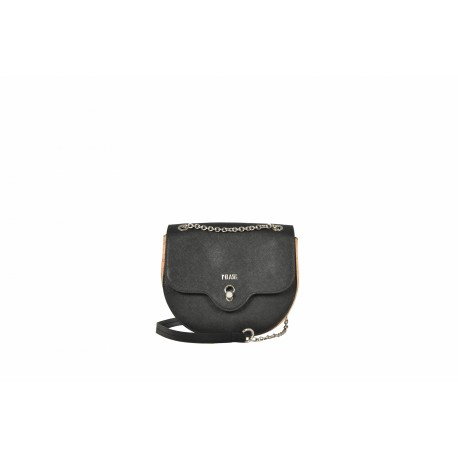 Alviero Martini - THE LILY SMALL CUFFLINK CLOSURE CROSSBODY - LGL21T407