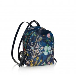Alviero Martini - THE BOTANICAL NIGHT SMALL BACKPACK - LGI889491