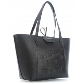 Patrizia Pepe - BAG WITH CLUTCH BAG INCLUDED - 2V7823/A3CX