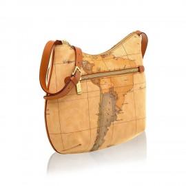 Alviero Martini - Large Geo Classic shoulder bag - CD0696000