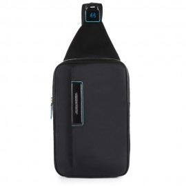 Piquadro - Mono sling bag with iPad®mini compartment Celion - CA3387CE