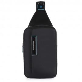 Piquadro - Monospalla porta iPad@mini Celion - CA3387CE