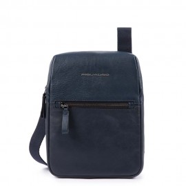 "Piquadro - Small size, crossbody bag with iPad®10,5''/9,7"" compartment Line - CA4481W89"