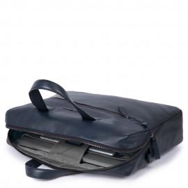 """Piquadro - Computer portfolio briefcase with iPad®10,5''/9,7"""" compartment Line - CA4478W89"""